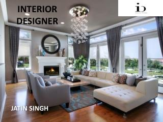 Interior Designing Tips and tricks