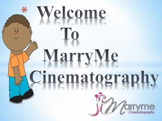 MarryMe Cinematography - Top Wedding Planners in St. Lucia
