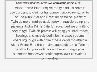 http://www.healthsupreviews.com/alpha-prime-elite/
