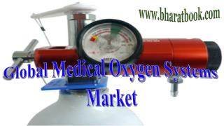 Global Top Countries Medical Oxygen Systems Market
