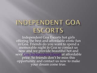 Romantic fun in Goa