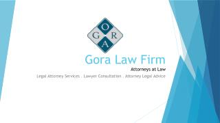 Law Firm Company