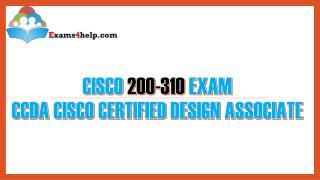 200-310 Exam Questions Dumps