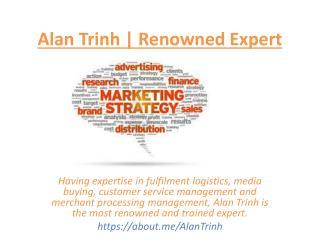 Alan Trinh | Sound Marketing Professional