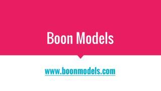 Florida Modeling Agencies