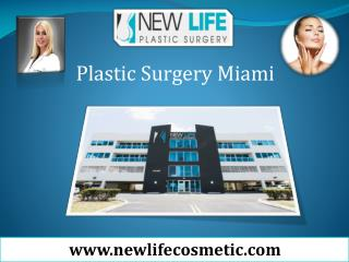 Plastic Surgery Miami