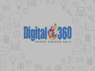 Best Digital Marketing Services India | Digital360