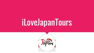 Japan guided tours
