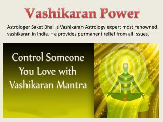 Vashikaran Sammohan Mantra