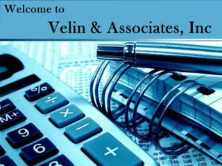 Get Professional CPA Services in Downtown