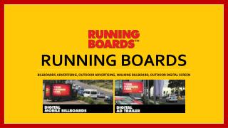 Eco-friendly Ways of Outdoor Advertising