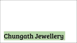 Online Jewellery Shopping _ Chungath jewellery