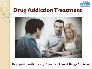 Get Drug and Alcohol Addiction Treatment at Florida Rehab Center