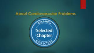 About cardiovascular problems