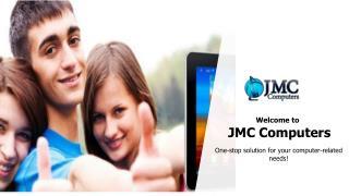 JMC Computers