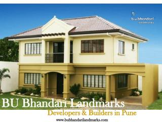 BU Bhandari Landmarks Best Real Estate Company in Pune