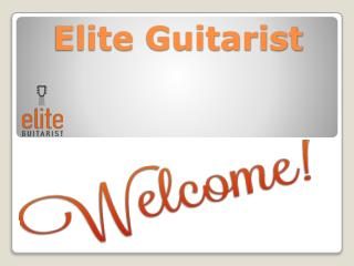 Best Classical guitar lessons