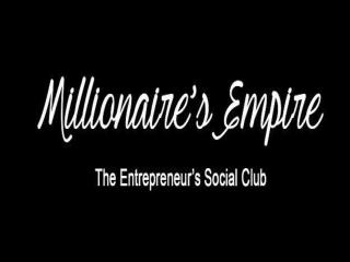 Crowdfunding Make Money Online PPT-Millionaires empire