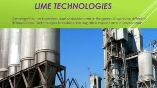 Lime Technologies