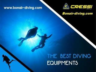 Scuba Diving Regulators