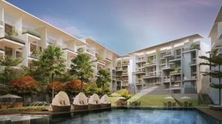 Rohan Ishan 2 BHK and 3 BHK Apartments in Bavdhan, Pune | Properties in pune bavdhan, Residential Project