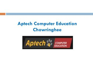 Top Cisco Certification Trainer in Kolkata - Aptech Chowringhee