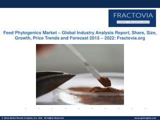Feed Phytogenics Market in Asia Pacific registered revenue more than $155mn in 2014; led by China and India