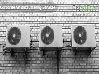 Know About the Air Duct Cleaning Importance
