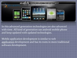 Mobile App creation Service provider-PNP INFOTECH
