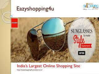Eazyshopping4u –Shop New Collection of Shoes