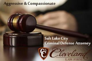 CONTACT A SALT LAKE CITY CRIMINAL DEFENSE LAWYER
