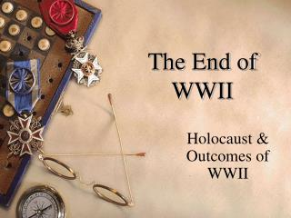 The End of WWII