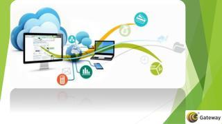 Cloud dienste deutschland Gateway Technolabs