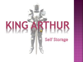 Business Owners who are looking for Extra Storage Space for Stock - Draper Self Storage