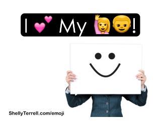 Teaching the Emoji Generation