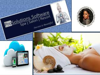 Pro solution Software