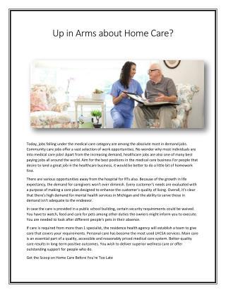Bristol Homecare
