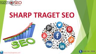 Social Media Designing Services | (240) 766 -7872