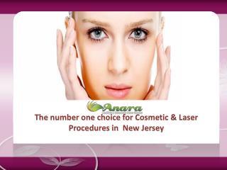 Anara Medspa & Cosmetic Laser Center, LLC