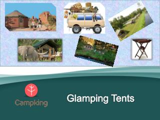 How Has The Scenario Of Glamping India Changed Towards Picturesque Holidaying