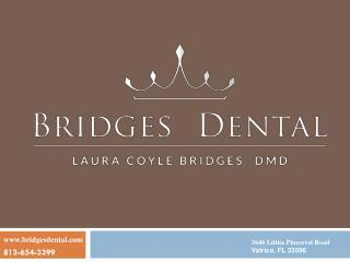 Root Canal Treatment With Brandon Dentist – Bridges Dental