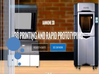 9 Essential Types of 3D Printers or 3D printing technologies
