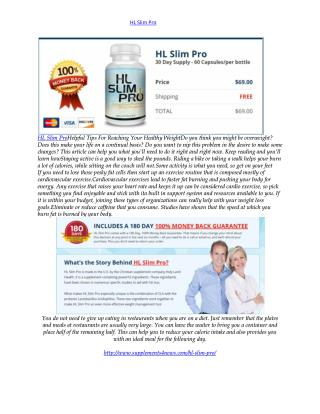 http://www.supplements4news.com/hl-slim-pro/