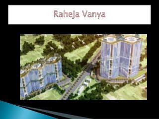 Raheja Vanya Dwarka Expressway