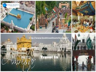 Travel in amritsar-booktravelinamritsar.com- bus in amritsar- taxi in amritsar - taxi booking in amritsar- book travel i