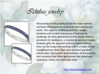 Ichthus jewelry