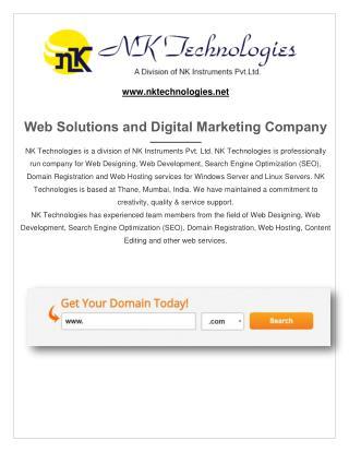Search Engine Optimization In Thane   SEO Services In Thane, Mumbai, india
