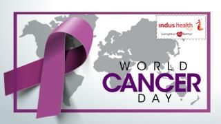 World Cancer Day 2017 – Fight Against Cancer And Save Lives