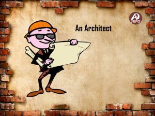 An Architect