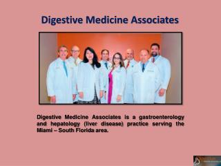 Pembroke Pines Gastro Doctor